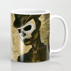 Shadow Man Mug