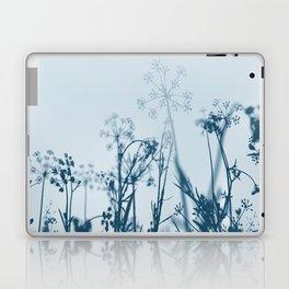 Blooming Sky Laptop & iPad Skin