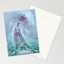 Dancing Tree-1 Stationery Cards
