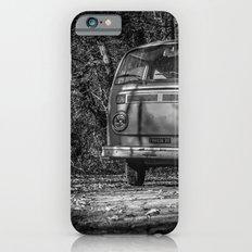 VwT2-n.11 iPhone 6s Slim Case