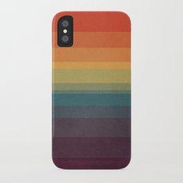 Serria iPhone Case