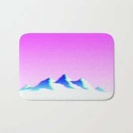 Mountain Aesthetic 1 Bath Mat