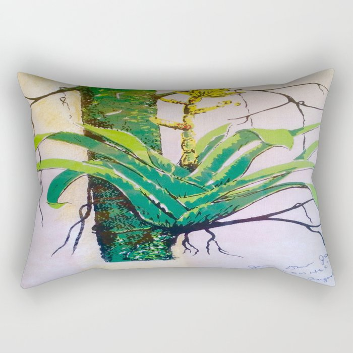 Cullowhee Rectangular Pillow