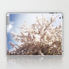 Blossoms in Spring Laptop & iPad Skin