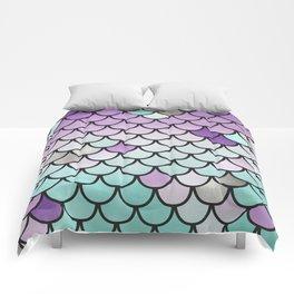 Pisces II Comforters