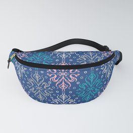 Luxury Vintage Pattern 11 Fanny Pack