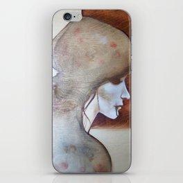 Iowa iPhone Skin