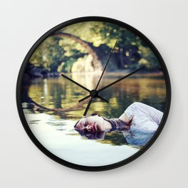 Between Wall Clock