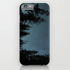Stars and Trees iPhone 6s Slim Case