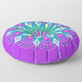 Loving Friendship Floor Pillow