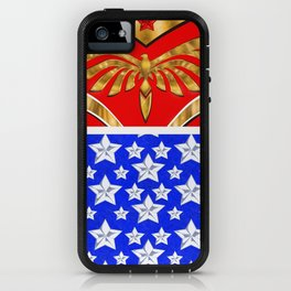 Wonder People! iPhone Case