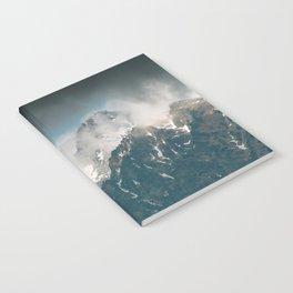 Tatra mountains Notebook