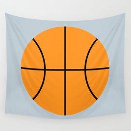 #9 Basketball Wall Tapestry