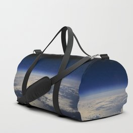 Earth from Space Duffle Bag