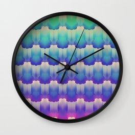 Jellyfishroom Wall Clock