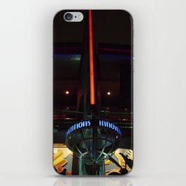 Innoventions At Night I iPhone Skin