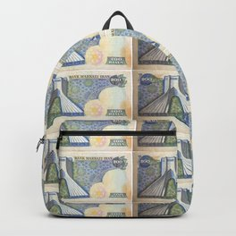 200 Rials Freedom Backpack