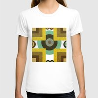 antique T-shirts featuring antique by simay