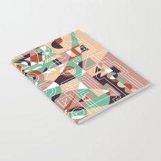 Tribal Technology 1 Notebook