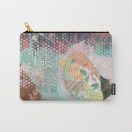 Bird Party Carry-All Pouch