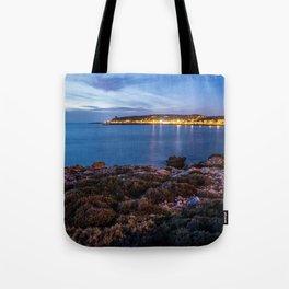 Santa Caterina Tote Bag