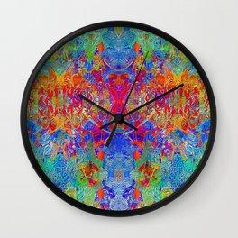 20180308 Wall Clock