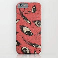 Pink Eye iPhone 6s Slim Case