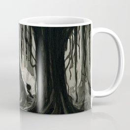 Lost in the Elfin Woods Coffee Mug