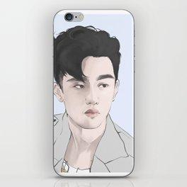 EXO DO iPhone Skin