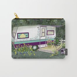 Glamping Hideaway! Carry-All Pouch