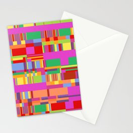 Debussy Little Shepherd (Jelly Bean Colours) Stationery Cards