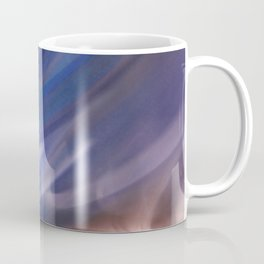 Motion Blur Series: Number Five Coffee Mug