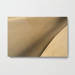 """Dune"" by Murray Bolesta Metal Print"
