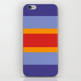 ZAZU iPhone Skin