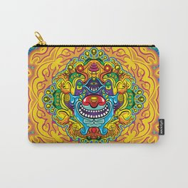 God of Absurdity Carry-All Pouch