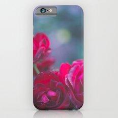 Fairie Red Roses Slim Case iPhone 6s