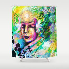 Your Own  Shower Curtain