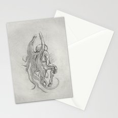 Soul II. Stationery Cards