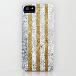 GLD iPhone Case