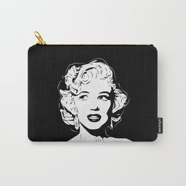 Marilyn | Pop Art | Monroe Carry-All Pouch