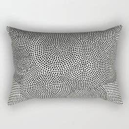 Million Reasons Rectangular Pillow