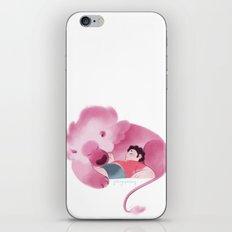 Nap Time iPhone & iPod Skin