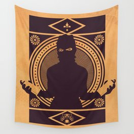 VANDALIZM Wall Tapestry