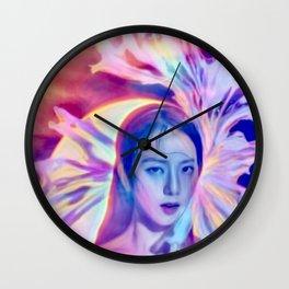 Lets kill this love Wall Clock