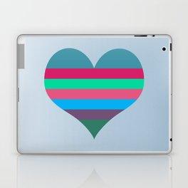 Karen's Heart Laptop & iPad Skin
