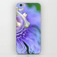 Alien Beauty iPhone & iPod Skin