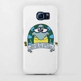 Mr. Lucky! iPhone Case