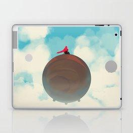 Cloud Patrol Laptop & iPad Skin