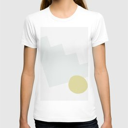 Abstract Shape Series - Stairstep T-shirt