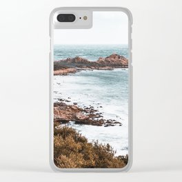 Overview Clear iPhone Case